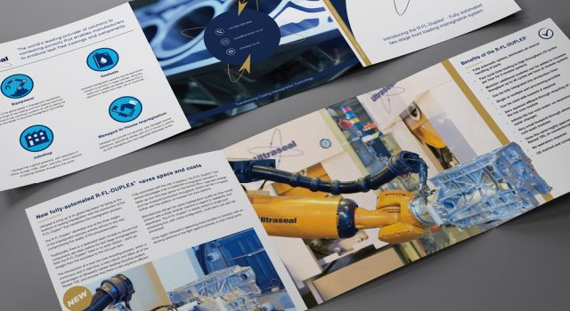 Ultraseal Brochure